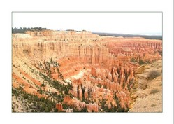 Bryce Canyon, USA 1